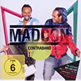 Contraband - Re-Edition (CD + DVD)