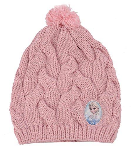 Frozen D91760 RA - It's Cold Cappello Treccia Lurex