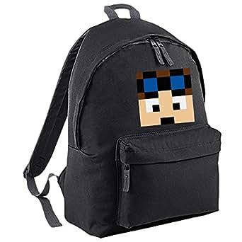 Dan TDM Backpack (Black)