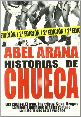 Historias De Chueca (Salir del armario)