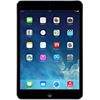 Apple iPad Mini 2 Retina Tablet Wi-Fi, 16GB, Grigio [Italia]