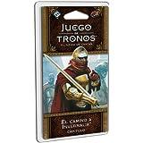 Juego de Tronos - El camino a Invernalia, juegos de cartas (Edge Entertainment EDGGT03)