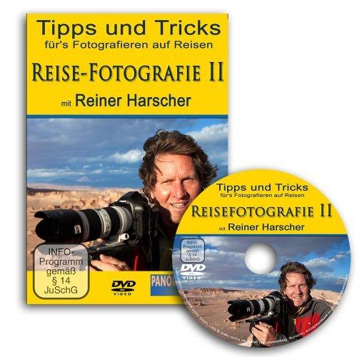Reisefotografie II Ein Seminar auf Video