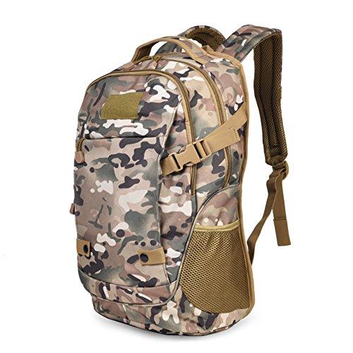 Outdoor großvolumigen Rucksäcken/Herren casual Laptop-Tasche/ Sport-Reisetasche verstaut C