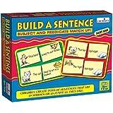 Creative Educational Aids 0687 Build a Sentence - I
