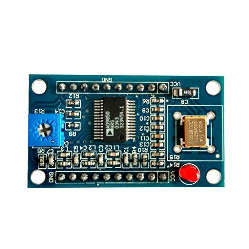 Dds Modulo AD9850 Segnalano Modulo Generatore