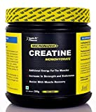 Healthvit Fitness Micronised Creatine Mo...
