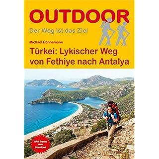 Türkei: Lykischer Weg: von Fethiye nach Antalya