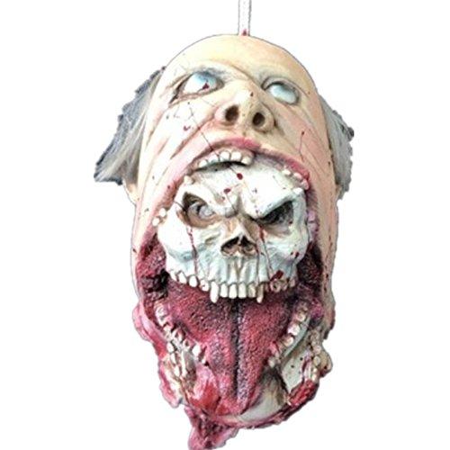 Vogel Kostüm Streich - WSJDJ Halloween Dekoration Scary Bloody Streich