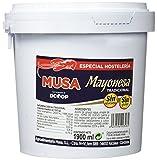 Musa - Mayonesa - 1.9 l - Best Reviews Guide