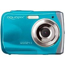 Easypix W1024 Fotocamera Impermeabile, Stagna A 3 Metri Senza Custodia,