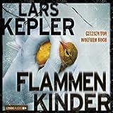 Reserviert für libereco - Flammenkinder - 6 CDs