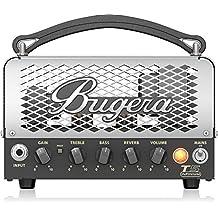 Bugera 032670 - Amplificador cabezal para guitarra