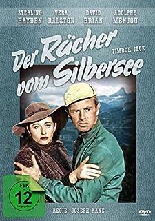 Der Rächer vom Silbersee (Western Filmjuwelen)
