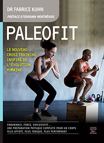 Palofit: Le cross training des sportifs d'endurance