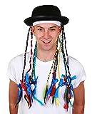 ILOVEFANCYDRESS I love Fancy Dress ilfd06080's Chameleon Hat Erwachsene One Size passend für die meisten
