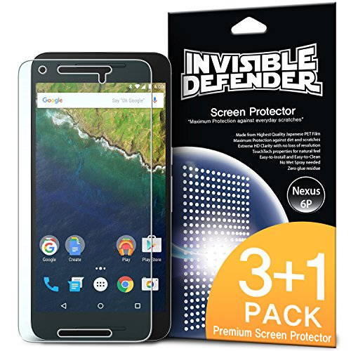 nexus-6p-screen-protector-invisible-defender-3-front-1-free-max-hd-clarity-lifetime-warranty-perfect