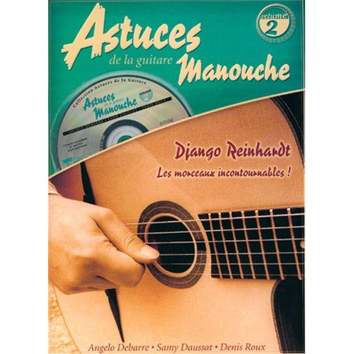 ASTUCES DE LA GUITARE MANOUCHE 2