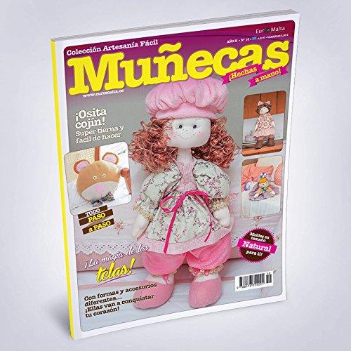 Fabric Dolls Ed. 10
