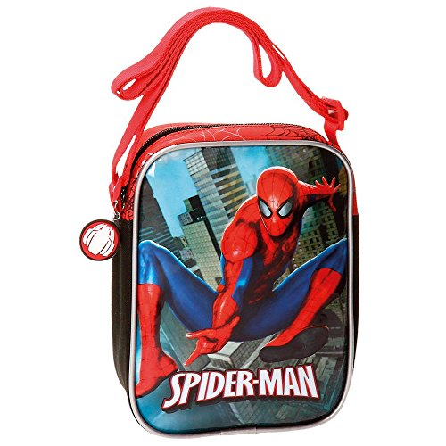 Spiderman 4075561 Bolso Bandolera