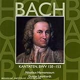Cantatas 46 Bwv150-153