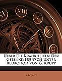 Ueber Die Krankheiten Der Gelenke: Deutsch Unter Redaction Von G. Krupp