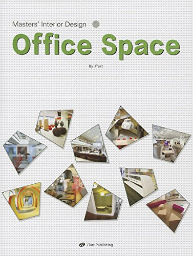 Masters' Interior Design 1 - Office Space
