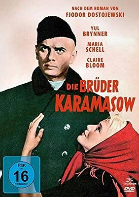 Die Brüder Karamasow (Filmjuwelen)