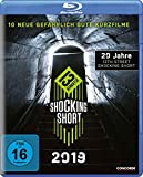 Shocking Short 2019 [Blu-ray]