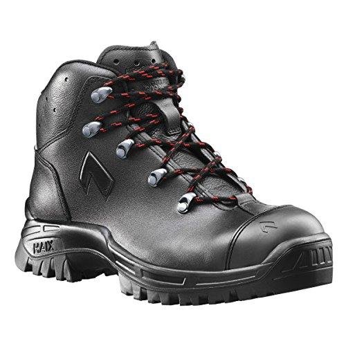 Haix bottes de sécurité de travail chaussures S3 Airpower M X11 schwarz