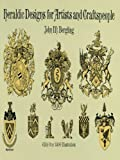 Image de Heraldic Designs for Artists and Craftspeople