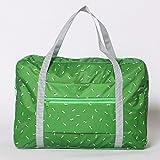 PANGUN Honana Hn-Tb7 Fashion Waterproof Gepäcktasche Reisetasche Large Organizer-4