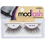 Andrea STRIP LASHES Style 23 - Black 22310 by Andrea