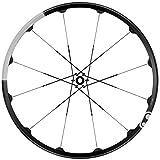 Crank Brothers 'CRANKBROTHERS Laufradsatz iodine3Rad Fahrrad-Unisex Erwachsene, schwarz/Silber, 27,5