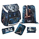 Star Wars Schulranzen Set 5 teilig SWMK8252 Scooli CAMPUS Up Undercover Ranzen
