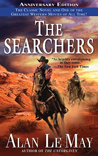 The Searchers (English Edition)