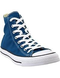 5fb9e3d60e883d Converse Chuck Taylor All Star Ox Optic White Unisex Style Sneakers  Sharkskin 6.5 B(M