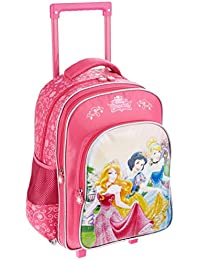 Simba 16 Inches Pink Children's Backpack (BTS-2099)