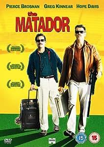The Matador [DVD]