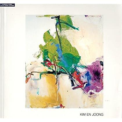 Kim En Joong / Peintures récentes / Art Contemporain sacré et religieux / Peintures et Dessins