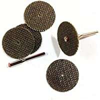 Bosch Professional 2 608 603 527 /Trennscheibe Z/ündkabel Best for Metal A 30/V BF 2.5 mm 125 mm 1 St/ück