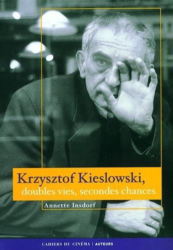 Krzysztof, Kieslowski, doubles vies, secondes chances