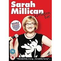 Sarah Millican Chatterbox