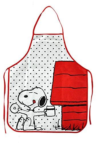 Coriex P92692 MC Snoopy Schürze, Spiel (Snoopy Kostüm Kind)