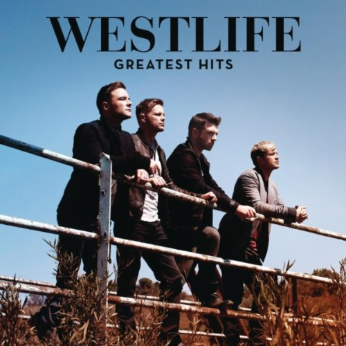 Westlife - The Rose