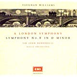 Vaughan Williams: Symphonies 2 and 8