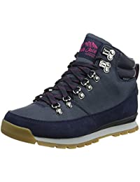 The North Face Back to Berk REDUX W Schuhe rot im WeAre Shop