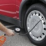 Reifenmessgerät zum aufpumpen Reifen