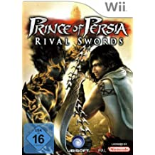Prince of Persia - Rival Swords (Software Pyramide)