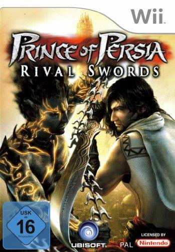 Prince of Persia: Rival Swords [Software Pyramide] [Importación alemana]